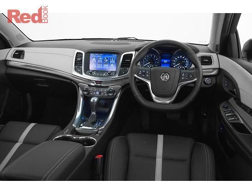Holden Caprice V