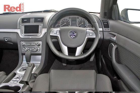 2011 Holden Calais V VE Series II