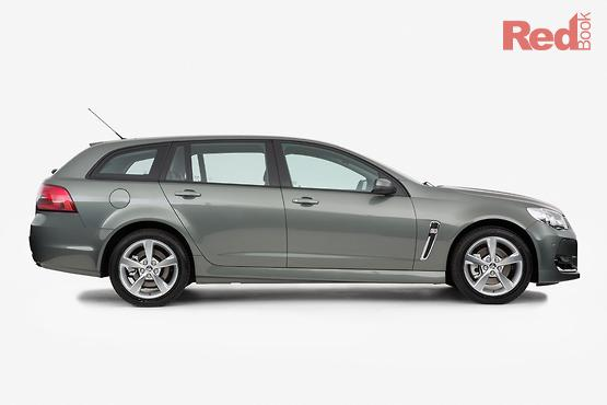 2015 Holden Commodore SV6 VF Series II MY16