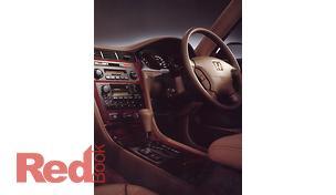 Legend 3RD GEN Sedan