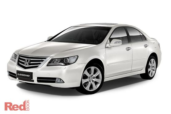 New Honda Legend 2011. Honda Legend KB 2011