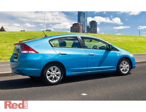 Honda Insight VTi 2010 r1