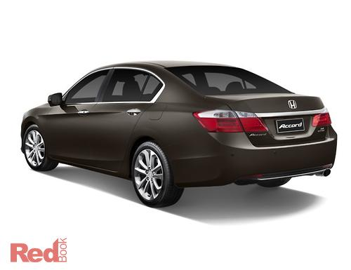 Honda Accord VTi-L