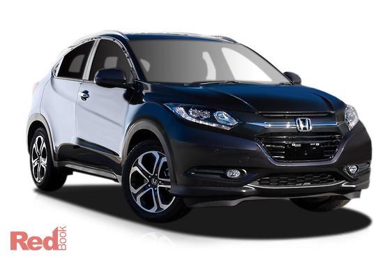 Honda HR V ...