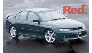 Clubsport Y Series 2 Sedan