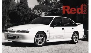 GTS VR Sedan