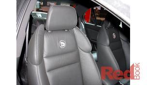 GTS Sedan
