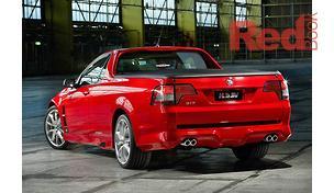 XU6 Sedan