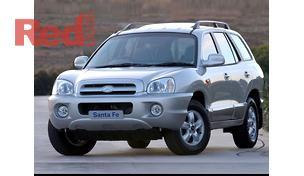 Santa Fe SM MY05 Wagon