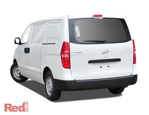 iLOAD TQ-V Van