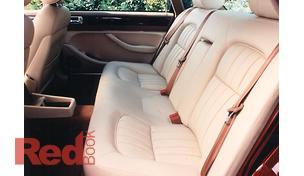 XJ6 X300 Sedan