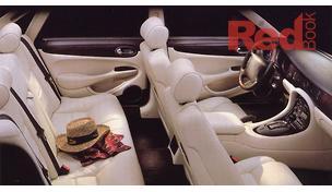 XJR X308 Sedan