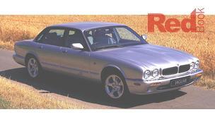 XJR Sedan