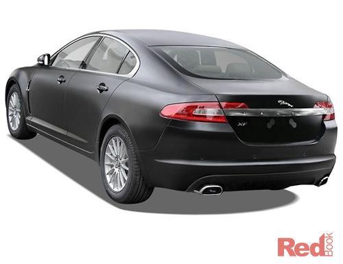 XF X250 Sedan Luxury