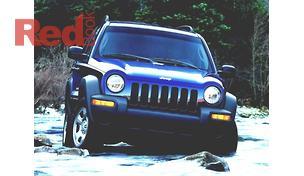 Cherokee Wagon Sport
