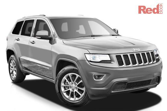 Jeep Grand Cherokee ...
