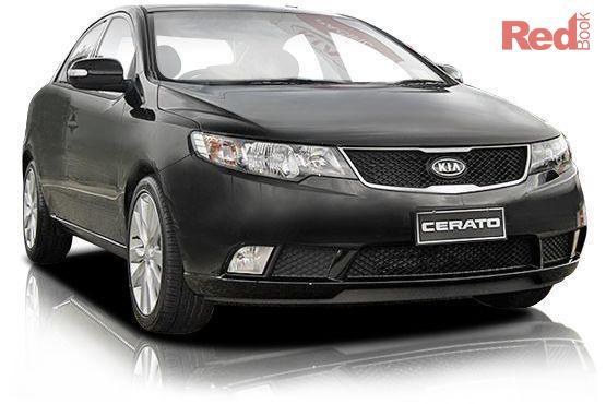 kia cerato 2011 sedan. Kia Cerato SLi TD 2011. Cerato