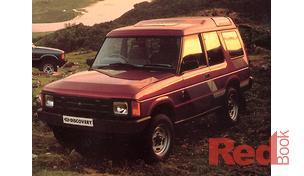 Discovery Wagon