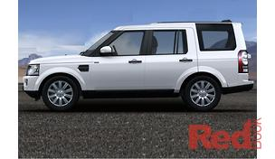 Land Discovery 4 MY14 Wag TDV6_s1