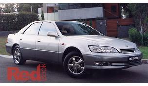 ES300 MCV20R Sedan LXS