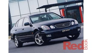 GS300 Sedan