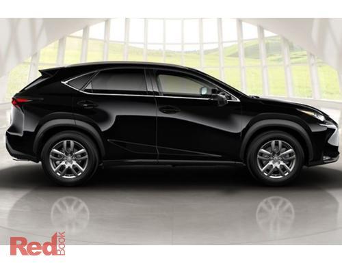 NX200t Luxury 2WD 2014 s1