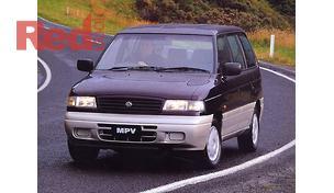 MPV LV10E2 Wagon