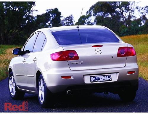 3 BK10F1 Sedan MaXX