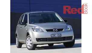 2 DY10Y2 Hatchback Neo