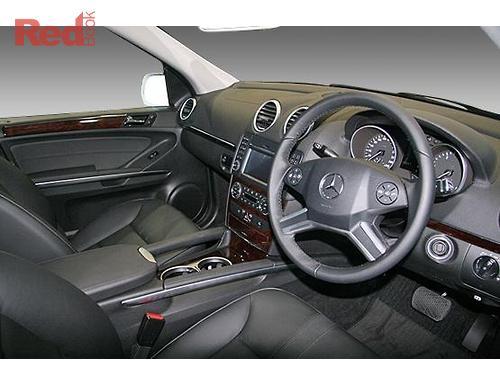 ML320 CDI W164 Wagon Luxury