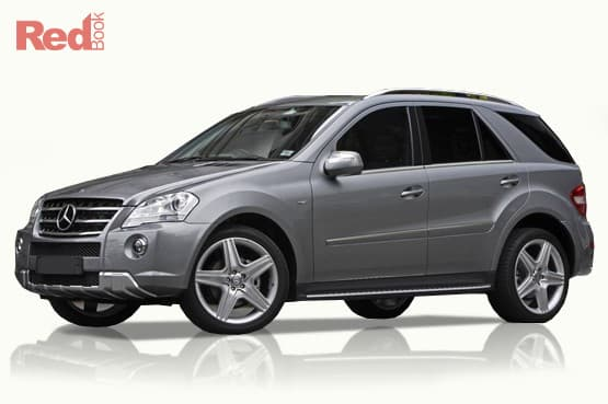 Mercedes Benz Ml350 Amg. Mercedes-Benz ML350 CDI
