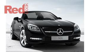 Mercedes-Benz SLK-Class SLK350