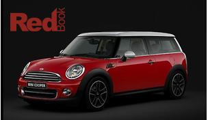 Mini Clubman 2012 March base_f1