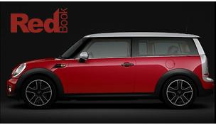 Mini Clubman 2012 March base_s1