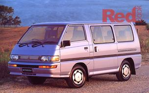 Starwagon SJ Wagon Satellite