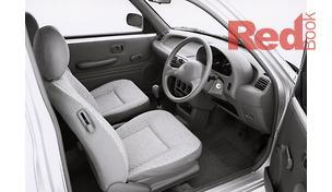 Micra Hatchback LX