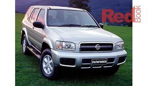 Pathfinder Wagon ST
