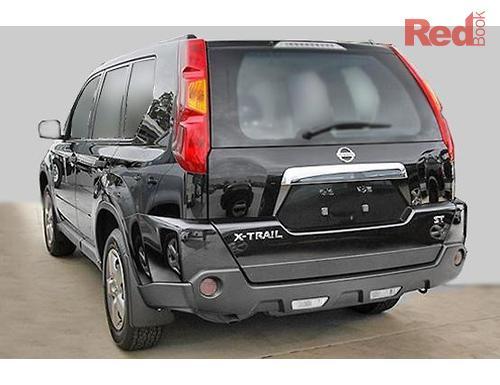 X-Trail T31 Wagon ST
