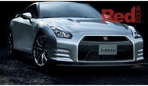 Nissan GT-R R35 MY13 f1
