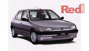 306 N3 Hatchback XR