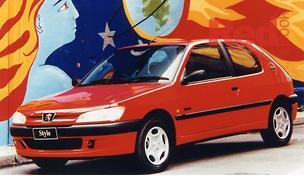 306 N5 Hatchback Style