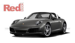 911 Targa 4 991 MY16 f1