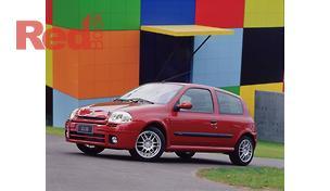 Clio X65 Hatchback Sport