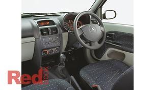 Clio Hatchback