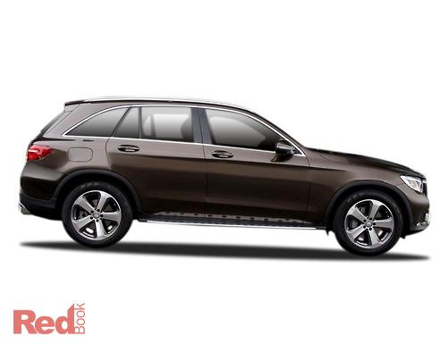 Mercedes-Benz GLC220 d