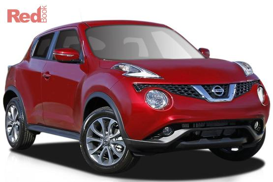 Nissan JUKE ST Unfortunately There Is Currently No Safety Rating ...