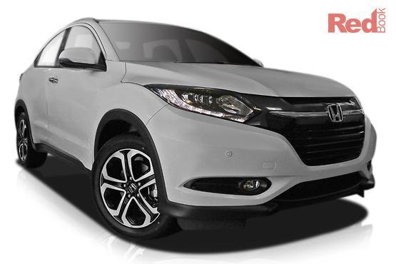 2018 Honda HR-V VTI-L (NO Series) MY17