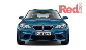 BMW M2 Pure