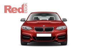 BMW 2 Series M240i
