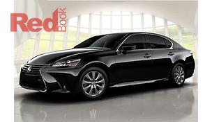 Lexus GS300h Luxury